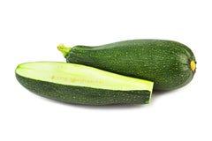 Zucchinizucchini Arkivbilder