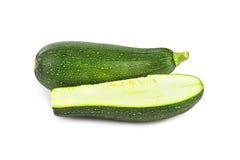 Zucchinizucchini Arkivfoton