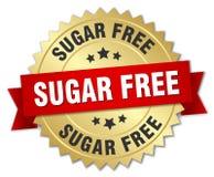 Zucker gibt frei stock abbildung