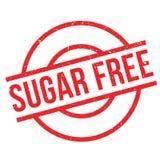 Zucker gibt Stempel frei Lizenzfreie Stockfotos