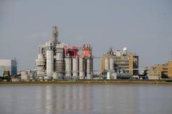 Zuckerfabrik Stockbilder
