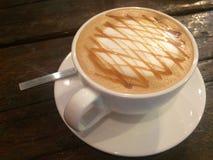 Zuckerkaffee lizenzfreie stockfotos