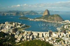 Rio de Janeiro Stockfoto