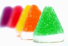 Zuckersüßigkeit stockfotografie