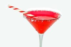 Zuckerstange-Cocktail Stockfoto