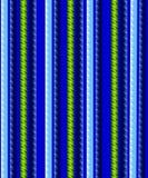 Zuckerstange Stripes Weihnachtshintergrund Stockfotos