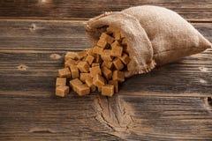 Zuckerwürfel Lizenzfreie Stockbilder