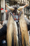 ZueriCarneval Fasnacht Zurich, Switzerland Stock Images