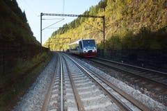 Zug Stockbilder