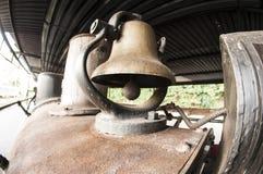 Zug Bell Stockbilder