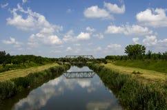 Zugbrücke Stockbilder