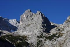 Zugspitze Image libre de droits