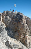 Zugspitze стоковое фото rf
