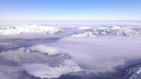 Zugspitze Photos libres de droits