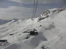 Zugspitze Stockfotos