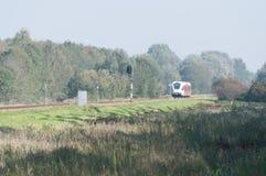 Zugverkehr Stockfoto