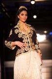 Zuhal Moda, Balkanlarin Buyulu Atesi Catwalk Stock Images