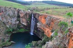 Zuid-Afrika, het Oosten, Mpumalanga-provincie Stock Foto
