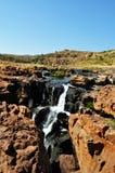 Zuid-Afrika, het Oosten, Mpumalanga-provincie Royalty-vrije Stock Foto