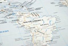 Zuid-Amerika Stock Foto
