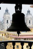 Zuid-Amerika, Lima, Peru Royalty-vrije Stock Afbeelding