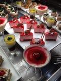 Zuid-Amerika, Mexico, Puerto Vallarta, Exotisch Voedsel Royalty-vrije Stock Fotografie