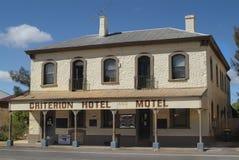 Zuid-Australië, Quorn stock foto's