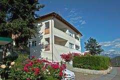 Zuid- Tirol Royalty-vrije Stock Afbeeldingen