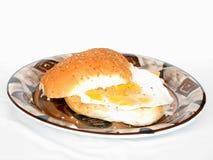 Zuidafrikaans ontbijt Royalty-vrije Stock Afbeelding