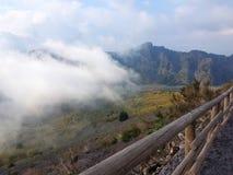 Zuidelijk Italië - landschap Stock Foto