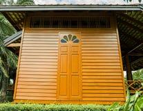 Zuidelijk Thais huis Stock Foto