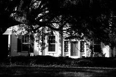 Zuidelijke Charme Royalty-vrije Stock Foto's