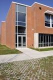 Zuidelijke Middenschool Lehigh stock foto