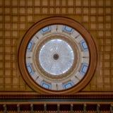 Zuiden Carolina Capitol Dome Royalty-vrije Stock Foto