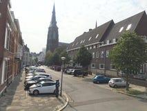 Zuiden Nederlands stock afbeeldingen