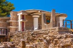 Zuiden Propylaeum stock foto's