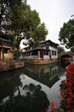 Zuiden van de Rivier Yangtze Stock Fotografie