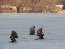 Zuidenhaven in Moskou stock afbeeldingen