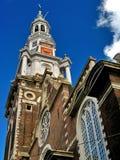 Zuiderkerk 01 Stock Photo