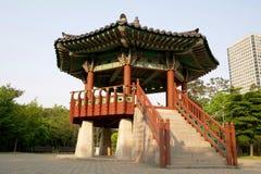 Zuidkoreaanse structuur Stock Fotografie