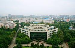 Zuidwesten Jiao Tong University stock fotografie