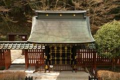 Zuiho-guarida, Sendai, Japón Foto de archivo libre de regalías