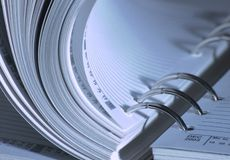 Zuivelfabriek, ontwerper Royalty-vrije Stock Foto's