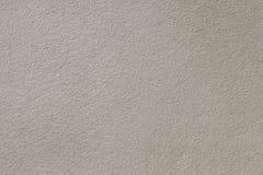 Zuiver cement en concrete muur voor patroon en achtergrond Royalty-vrije Stock Foto's