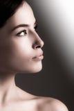 Zuivere schoonheid royalty-vrije stock fotografie