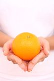 Zuivere vitaminen Stock Foto's