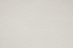 Zuivere witte muur Royalty-vrije Stock Foto