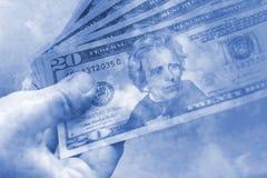 Zukünftige Investition Lizenzfreies Stockfoto