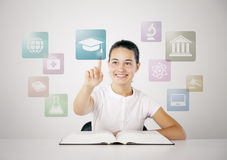 Zukünftige Karriere Stockbilder