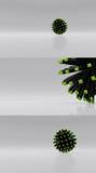 Zukünftige Kugel v3 Stockbilder